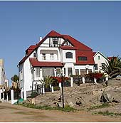 Namibia homes for sale