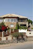 Namibia properties