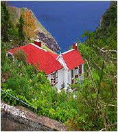 Netherlands Antilles vacation villa