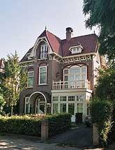 Netherlands luxury houses