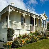 New Zealand house properties