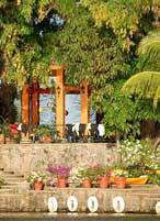 Nicaragua waterfront houses