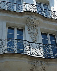 Properties in Pays-de-la-Loire France