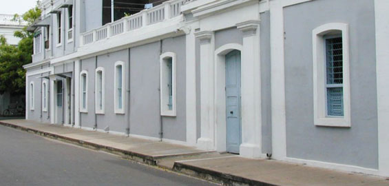Properties in Puducherry India