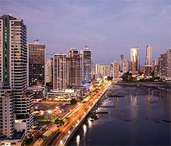 Properties in Punta Pacifica Panama