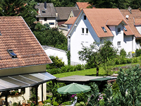 Properties in  Saarland Germany
