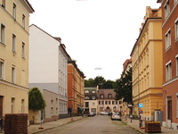 Properties in  Schwabing Freimann Germany