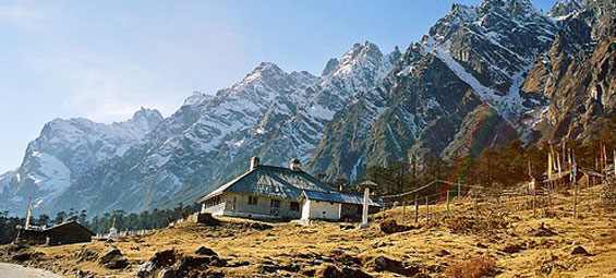 Properties in Sikkim India