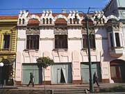 Slovakia homes