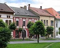 Slovakia houses for sale