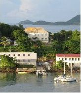 St lucia homes for sale