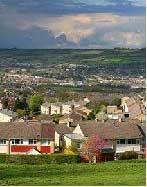 United Kingdom property market