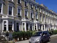 United Kingdom luxury apartments for rent