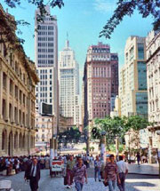 Brazil sao paulo condominiums and apartments