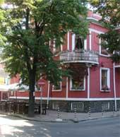 Bulgaria sofia residential apartments
