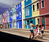 philippines town houses