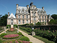 Properties in Upper Nomandy France