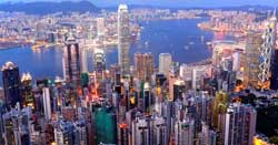 Hong Kong tightens noose on property buying by foreigners