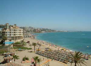 Costa del Sol brews real estate confidence, sales in Spain