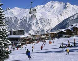 French Ski properties still providing best opportunities for buyers
