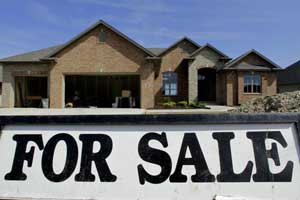 U.S. home sales point to slow, positive recovery