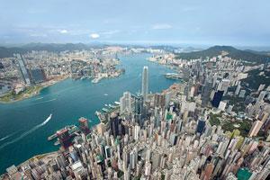 Hong Kong cooling measures shock market