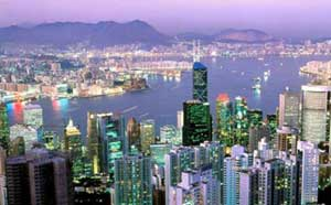 Hong Kong's additional property stamp duties take effect