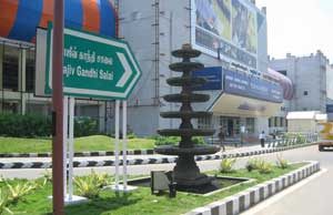 Kelambakkam poised for realty growth