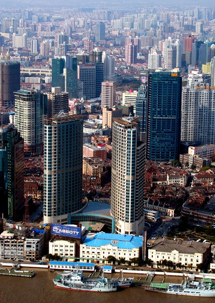 Chinese property