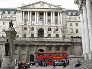 BoE to toughen UK home loan underwriting standards