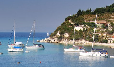 Albania provides excellent holiday lettings opportunities