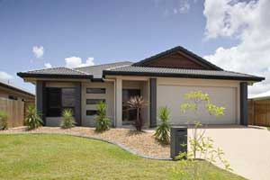 Australia home prices, loans rise moderately