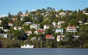 Australia real estate has the among the lowest prices