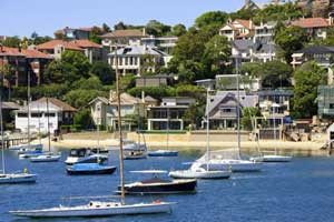 Rising house prices push Australian Parliament Committee to review foreign investment laws