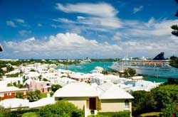 Bermuda to ease stiff property ownership rules for foreigners