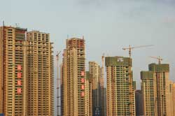China's property bubble bursts marriage plans
