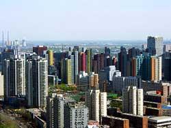 China Vanke reports 32% jump in 2011 profits