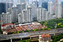 China to expand real estate tax coverage to more cities