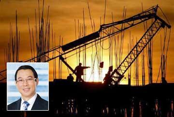 Jollibee's Tan Caktiong ventures into property development