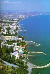 New marina 'will boost Limassol property market'