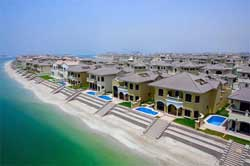 Dubai property market showing signs of growth