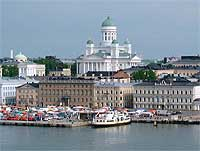 Finnish house price growth sees signs of slowing down