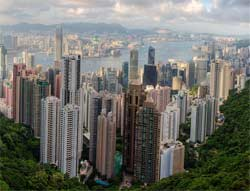 Hong Kong to soon ease stiff property measures