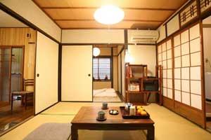 Japan home rentals 'chintai heiyo' turn good income