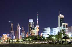 $63 billion construction spend to boost Kuwait residential market by 2014