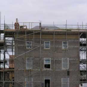 London new-build property draws more overseas investors