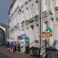 House price growth slows in Central London