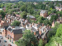 Student accommodation launched in Nottingham