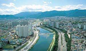 South Korea to revise home tax rates for buyers
