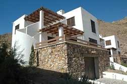 Spanish property price rises 'encouraging'